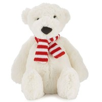JELLYCAT INC MEDIUM PAX POLAR BEAR
