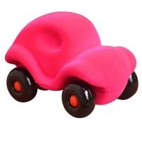 RUBBABU INC. THE RUBBABU CAR PINK