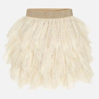 MAYORAL USA TULLE SKIRT