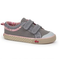 SEE KAI RUN ROBYNE GRAY CANVAS
