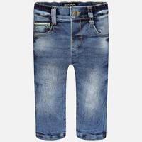 MAYORAL USA LINED DENIM