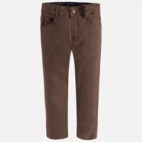 MAYORAL USA TWILL PANT