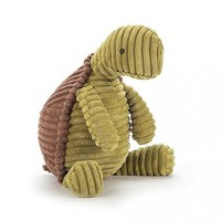 JELLYCAT INC CORY ROY TORTOISE MEDIUM