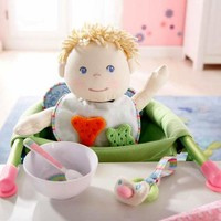 HABA BABY DOLL LUCA
