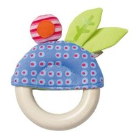 HABA PURE NATURAL  CLUTCHING TOY MAGIC LEAF