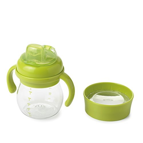 OXO OXO TOT TRASITIONS SIPPY TRAINING CUP SET