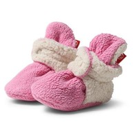 ZUTANO ZUTANO COZIE FLEECE FURRY LINED BOOTIE