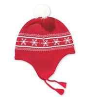 ANGEL DEAR HOLIDAY PILOT HAT