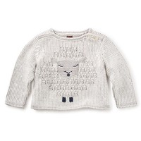 TEA UAN SWEATER