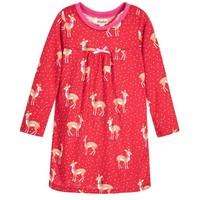 HATLEY HOLIDAY DEER CHEER NIGHT DRESS
