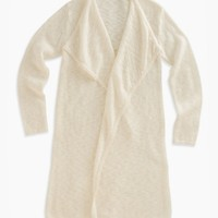 LUCKY BRAND LUCKY BRAND NICOLE DUSTER