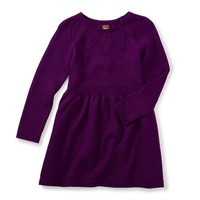 TEA MUIREALL SWEATER DRESS