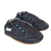 ROBEEZ STYLISH STEVE SOFT SOLE SHOE