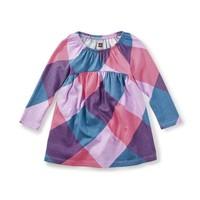 TEA ANNELLA EMPIRE BABY DRESS