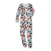 TEA MONSTERRIFIC BABY PAJAMAS