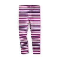 TEA MULTISTRIPE LEGGINGS
