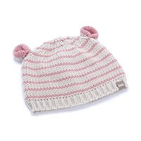 PEPPERCORN KIDS PEPPERCORN STRIPED MOUSE EARS BEANIE