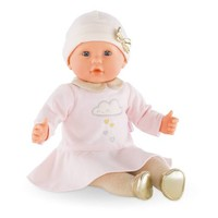 COROLLE COROLLE SPARKLING CLOUD BABY DOLL