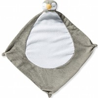 ANGEL DEAR ANGEL DEAR PENGUIN BLANKIE