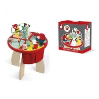 JANOD JANOD BABY FOREST FRIENDS ACTIVITY TABLE