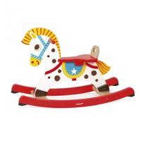 JANOD JANOD PUNCHY ROCKING HORSE