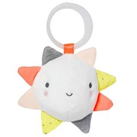 SKIP HOP SILVER LINING CLOUD CHIME BALL