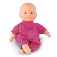 COROLLE MINI CALIN PINK