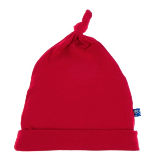 KICKEE PANTS BASIC KNOT HAT