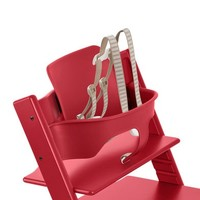 STOKKE TRIPP TRAPP BABY SET- RED