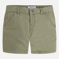 MAYORAL USA STRUCTURED SHORTS