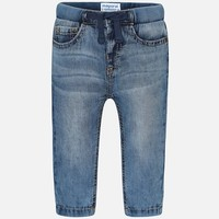 MAYORAL USA BABY BOYS JEANS