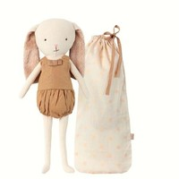 MAILEG BUNNY BELL IN BAG