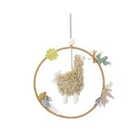 BLABLA BLA BLA ALPACA DREAM RING MOBILE