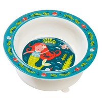 O.R.E ISLA THE MERMAID SUCTION BOWL
