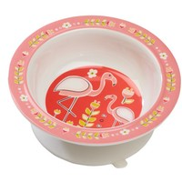 O.R.E FLAMINGO SUCTION BOWL