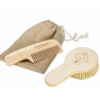 O.R.E PEEK-A-BOO BRUSH SET