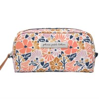 PETUNIA PICKLE BOTTOM PETUNIA PICKLE BOTTOM POWDER ROOM CASE IN WILDFLOWERS OF WESTBURY