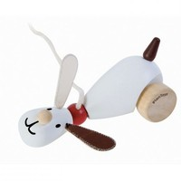 PLAN TOYS, INC. SIT N WALK PUPPY