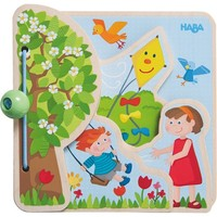 HABA HABA WOOD BABY BOOK SEASONS