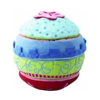 HABA STACKING BALL COLORI