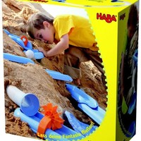 HABA WATER PARK EXTRA PACK TUNNEL