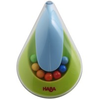 HABA CLUTCHING TOY RAINBOW WHILIGIG