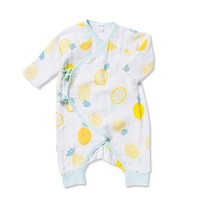 ANGEL DEAR PINEAPPLE COVERALL