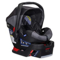 BOB BE-SAFE 35 BOB INFANT CAR SEAT