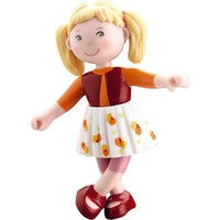 HABA MILLA BENDY DOLL
