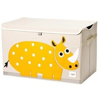 3 SPROUTS 3 SPROUTS RHINO TOY CHEST