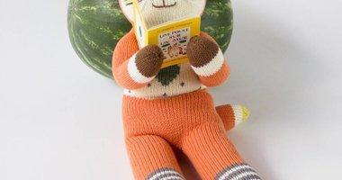 Modern Eco-Friendly Handmade Toys