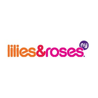 LILIES & ROSES