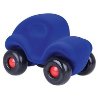 RUBBABU INC. THE RUBBABU CAR BLUE