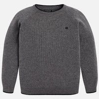 MAYORAL USA TRICOT SWEATER
